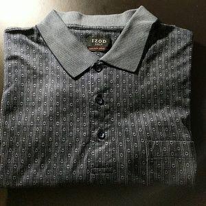 Golf IZOD Polo Shirt - Short Sleeve NEW no tags